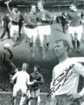 Jack Charlton OBE World Cup Winner 1966 (1)